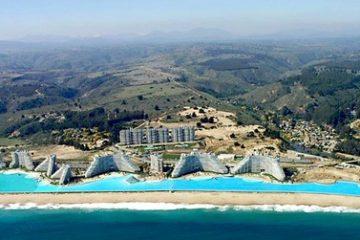 grootste zwembad ter wereld1
