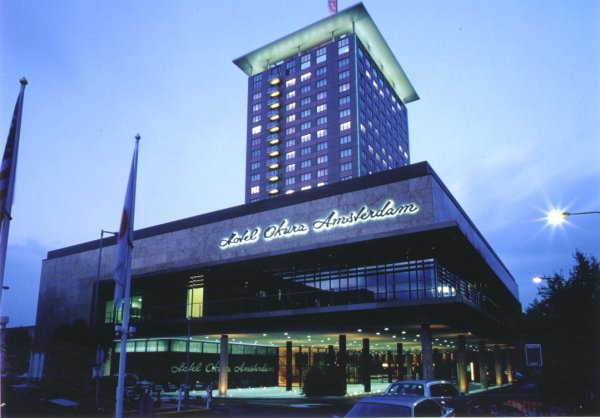 Luxe Hotels Amsterdam
